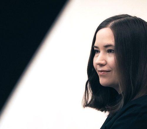 Helene Auramo