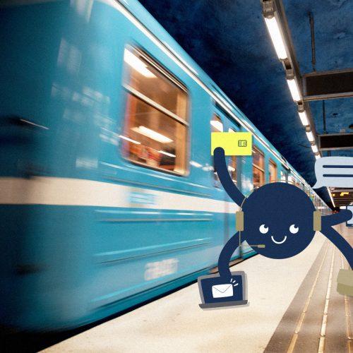 prönö figure in subway