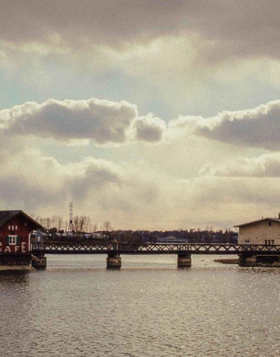Recommendations on Prönö platform